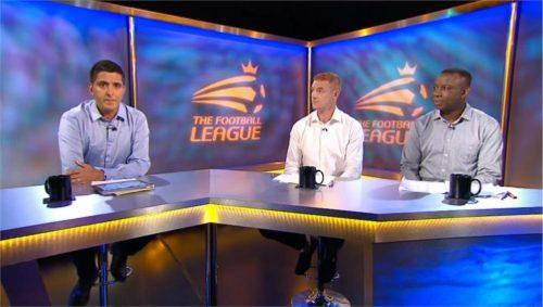 BBC Sport - Football League Show 2014 - Studio (2)