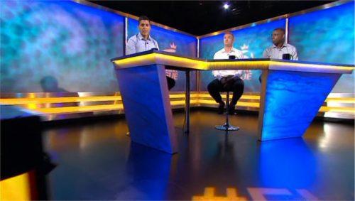 BBC Sport - Football League Show 2014 - Studio (5)