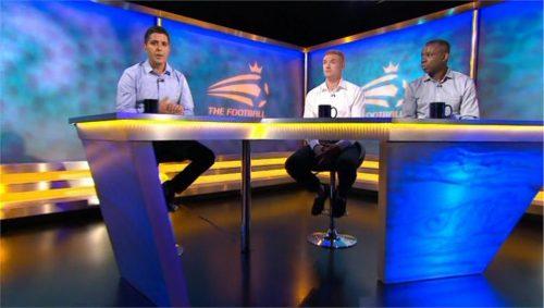 BBC Sport - Football League Show 2014 - Studio (6)
