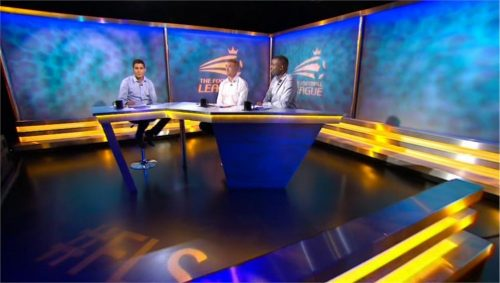 BBC Sport - Football League Show 2014 - Studio (8)