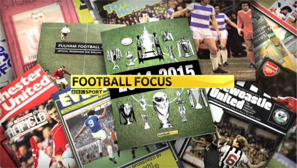 Football Focus 2014 – BBC Sport Presentation