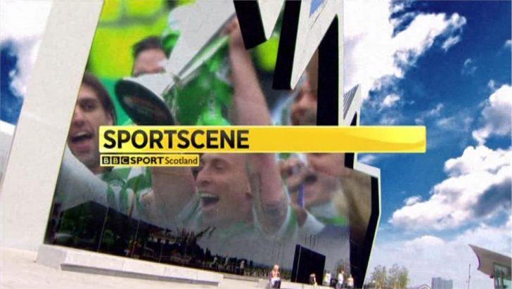 Sportscene Results 2014 – BBC Sport Presentation