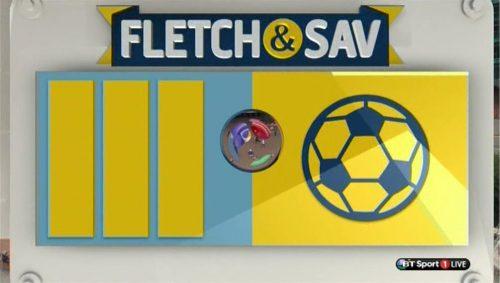 BT Sport Presentation - Fletch and Sav 2014 (3)