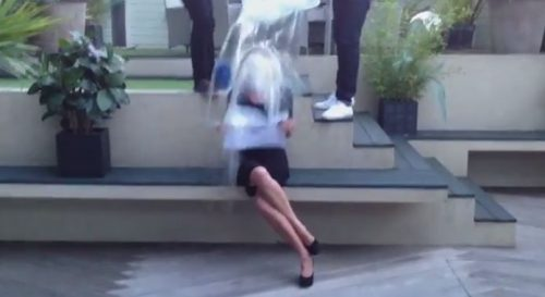 Jackie Kabler - ICE Bucket Challenge