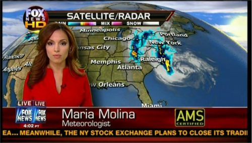 Maria Molina Images - Fox News (1)