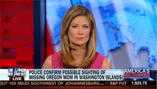 Molly Line - Fox News Channel Presenter (2)