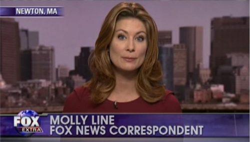 Molly Line - Fox News Channel Presenter (4)