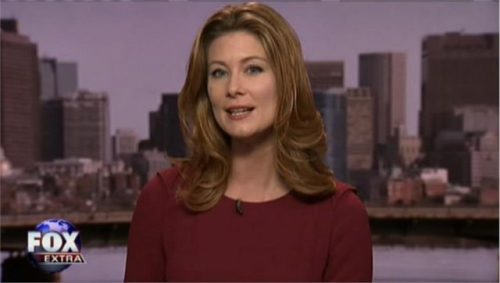Molly Line - Fox News Channel Presenter (5)