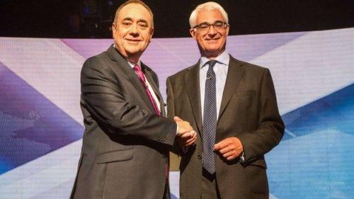 Scotland Debate BBC