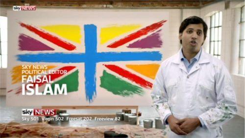 Sky News Promo 2014 - Faisal Islam (17)