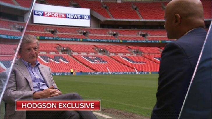 Sky Sports News HQ 2014 – Presentation (11)