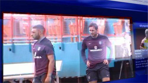 Sky Sports News HQ 2014 - Presentation (14)