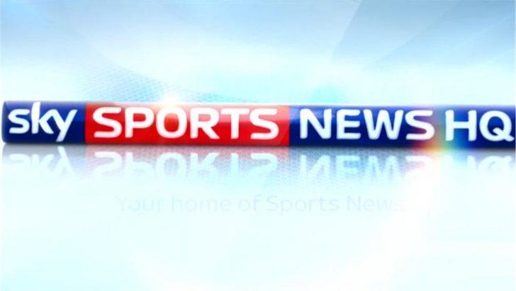 Sky Sports News HQ 2014 – Presentation (23)
