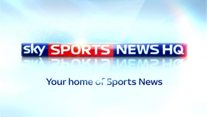 Sky Sports News HQ Launches on Channel 401!