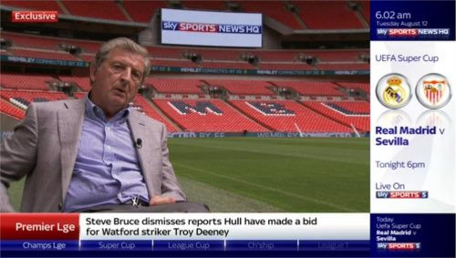 Sky Sports News HQ 2014 - Presentation (31)