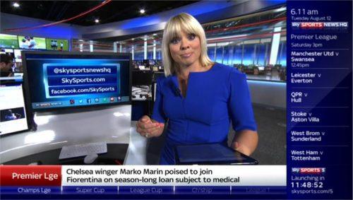 Sky Sports News HQ 2014 - Presentation (34)