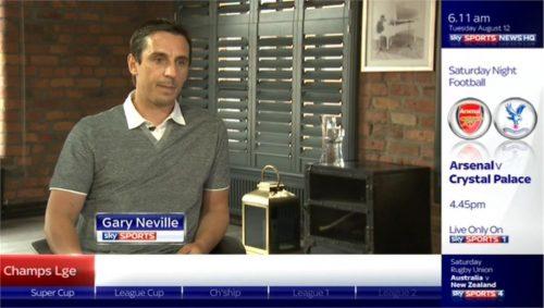 Sky Sports News HQ 2014 - Presentation (36)