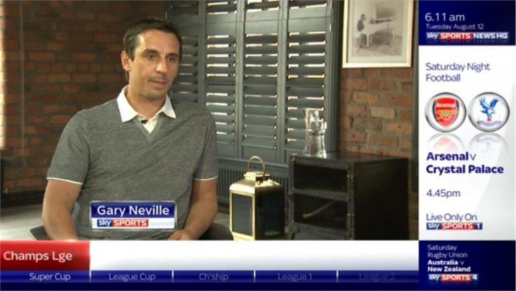 Sky Sports News HQ 2014 – Presentation (36)