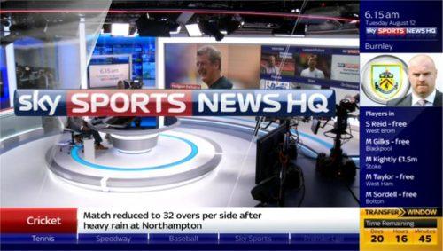 Sky Sports News HQ 2014 - Presentation (41)