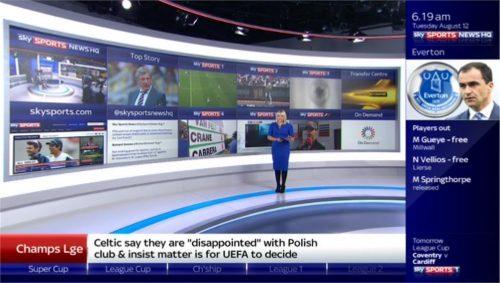 Sky Sports News HQ 2014 - Presentation (44)