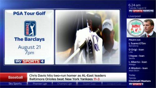 Sky Sports News HQ 2014 - Presentation (47)