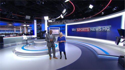 Sky Sports News HQ 2014 - Presentation (5)