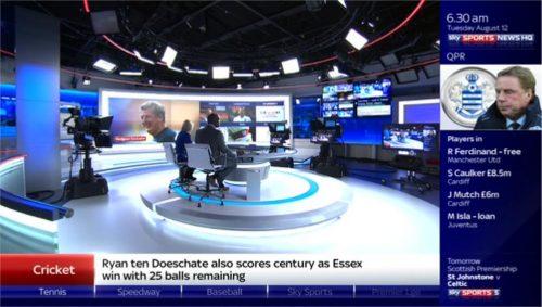 Sky Sports News HQ 2014 - Presentation (51)