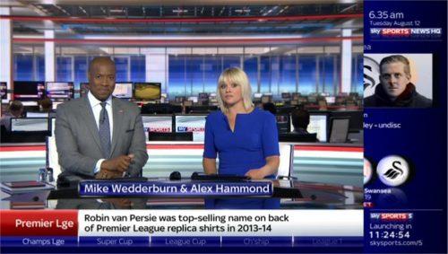 Sky Sports News HQ 2014 - Presentation (52)