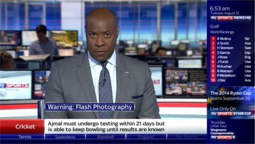 Sky Sports News HQ 2014 - Presentation (56)