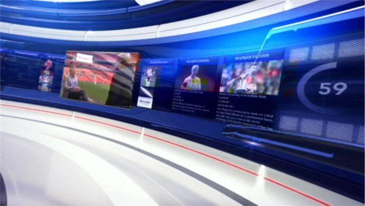 Sky Sports News HQ 2014 – Presentation (9)