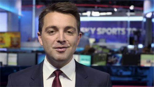 Sky Sports News HQ Promo 2014 - Transfer Deadline Day (10)