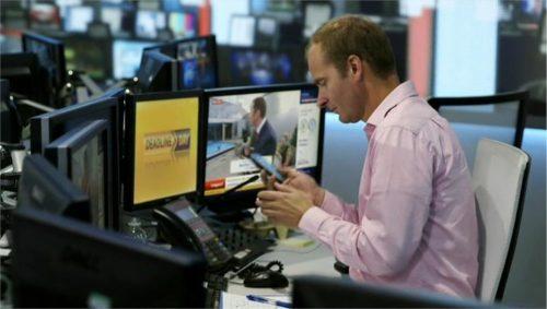 Sky Sports News HQ Promo 2014 - Transfer Deadline Day (11)