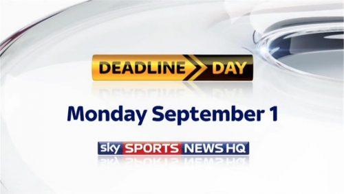 Sky Sports News HQ Promo 2014 - Transfer Deadline Day (18)