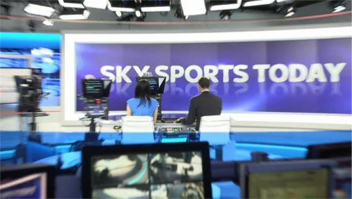Sky Sports News HQ Promo 2014 - Transfer Deadline Day (3)