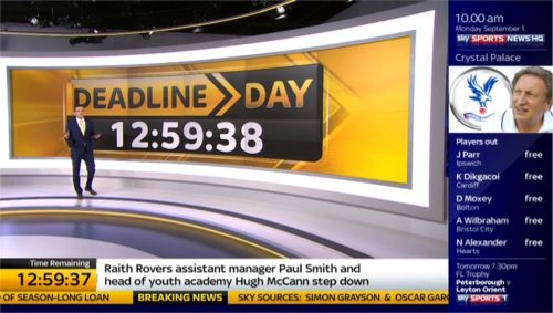Adam Leventhal and Tom White - Sky Sports News HQ (1)