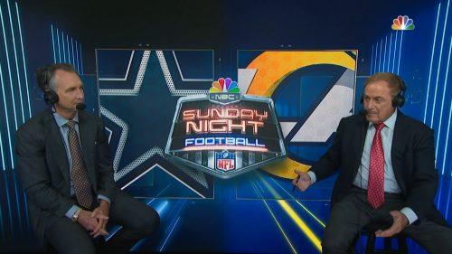 Al Michaels - NBC