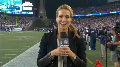 Alex Flanagan - NFL Presenter (5)