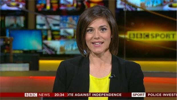 Eilidh Barbour - BBC News Sports Presenter (6)