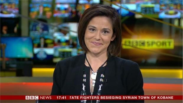 Eilidh Barbour - BBC News Sports Presenter (7)