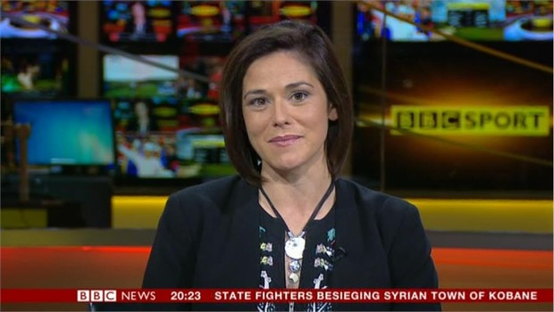 Eilidh Barbour - BBC News Sports Presenter (9)