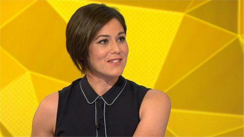 Eilidh Barbour - BBC Sport (1)
