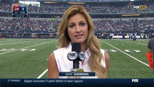 Erin Andrews - NFL on Fox - Sideline Reporter (13)