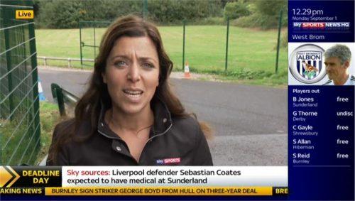 Gail Davis - Sky Sports News HQ (3)