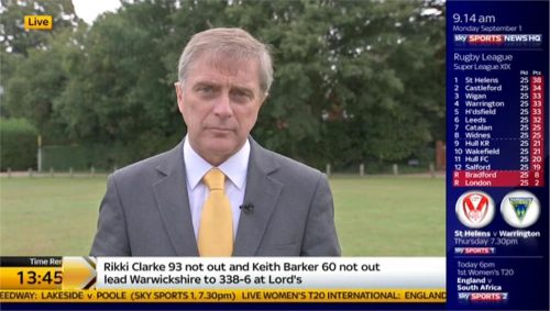 Ian Bolton - Sky Sports News HQ (3)