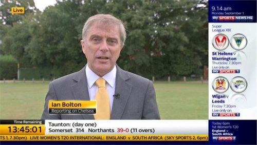 Ian Bolton - Sky Sports News HQ (4)