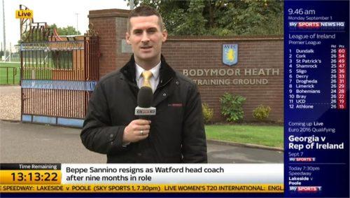 Mark McAdam - Sky Sports News HQ (2)