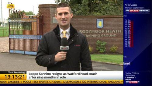 Mark McAdam - Sky Sports News HQ (3)