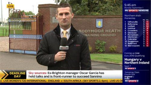 Mark McAdam - Sky Sports News HQ (4)