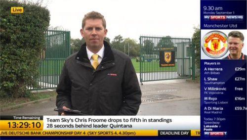 Richard Graves - Sky Sports News HQ (3)