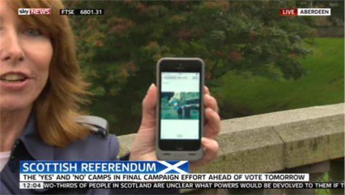 Sky News Sky News With Kay Burley 09-17 14-10-22